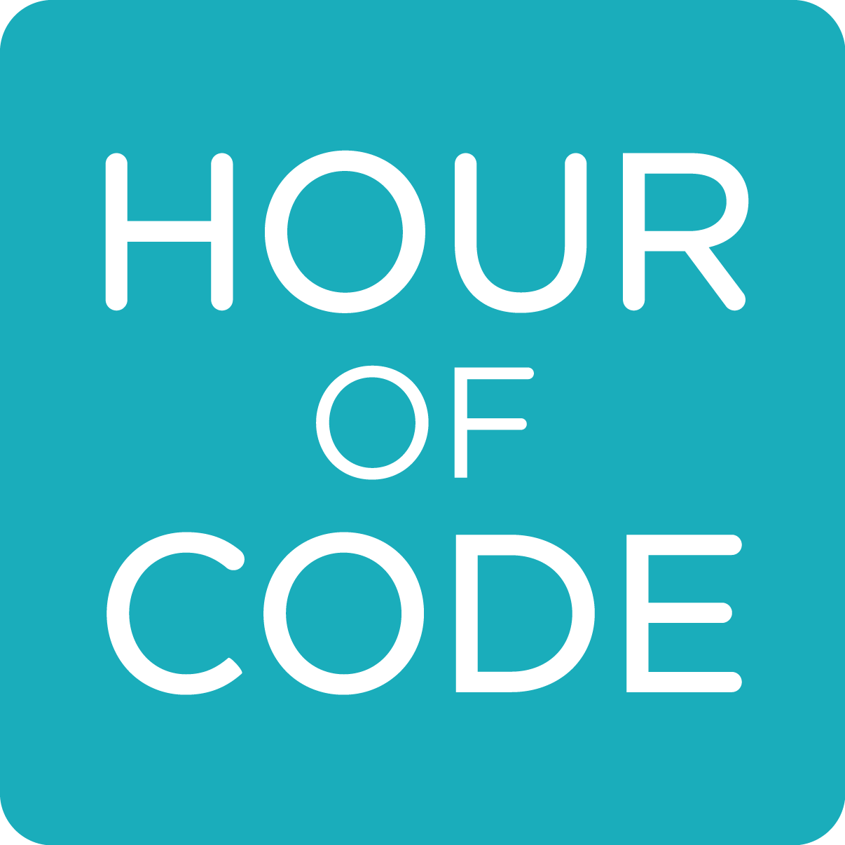 Computer Science Education Week - Hour of Code