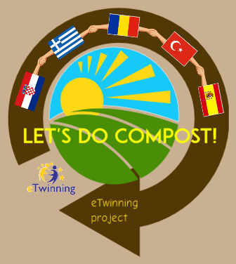 eTwinning projekt Let's do compost!