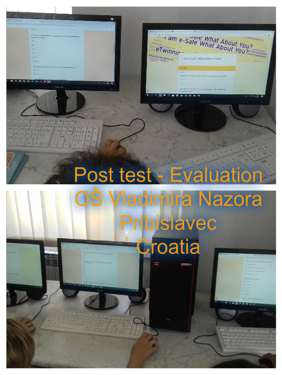 Evaluation eTwinning
