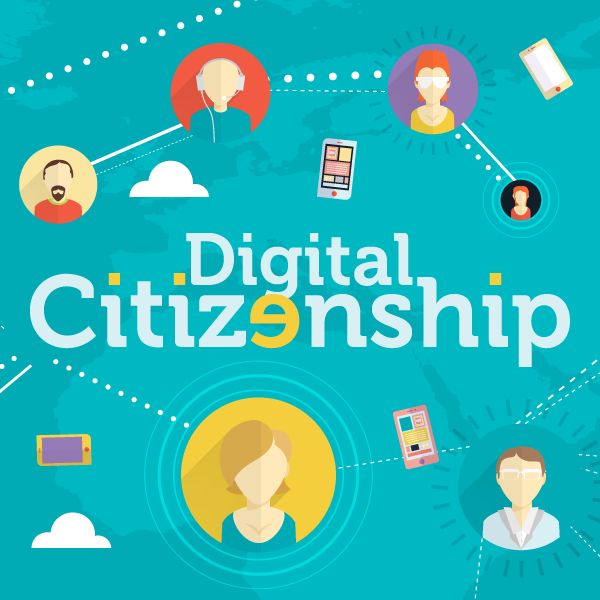 eTwinning Digital Citizenship